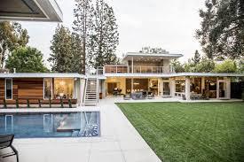100 Midcentury Modern Architecture Mid Century Residence In Pasadena JVCA Portfolio