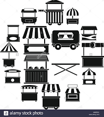 Street Food Truck Icons Set, Simple Style Stock Vector Art ... Truck Icons Royalty Free Vector Image Vecrstock Commercial Truck Transport Blue Icons Png And Downloads Fire Car Icon Stock Vector Illustration Of Cement Icon Detailed Set Of Transport View From Above Premium Royaltyfree 384211822 Stock Photo Avopixcom Snow Wwwtopsimagescom Food Trucks Download Art Graphics Images Ttruck Icontruck Icstransportation Trial Bigstock