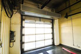 Berner Air Curtain Troubleshooting by Car Wash Garage Doors Fluidelectric