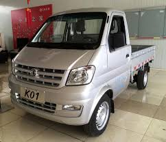 100 Cheapest Way To Rent A Truck This Is The Pickup In China