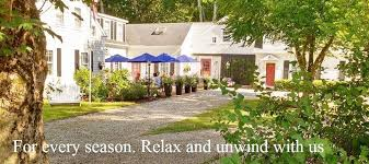 Cape Cod Bed and Breakfast in Orleans Massachusetts Parsonage Inn