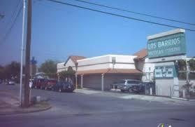 Los Patios Restaurant San Antonio Texas by Los Barrios Mexican Restaurant San Antonio Tx 78212 Yp Com