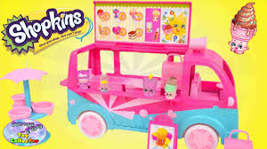 Shopkins Ice Cream Truck Playset - GotTeamDesigns Licks Ice Cream Truck Takes Up Post In Brentwood Eater Austin Chomp Whats Da Scoop Shopkins Scoops Playset Flair Leisure Products 56035 New Exclusive Cooler Bags Food Fair Season 3 Very Hard To Jual Mainan Original Asli Helados In Box Glitter Moose Toys And Accsories Play Doh Surprise