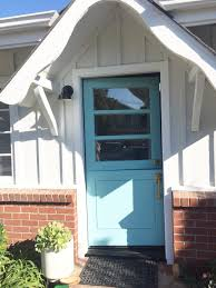 Aqua Front Dutch Door - Benjamin Moore Spectra Blue With Baldwin ... Outdoor Barn Light Electric Company Crustpizza Decor Porcelain Gooseneck Lights Hlight Terracotta Cladding Blog Breaker Switch Jn Structures 230 Best Exterior Images On Pinterest Co Garage Door Shutter Herman Doors The Letters Post Going Solar Getting Your Barns Off The Grid 1 Resource For Stylish Pendant Related To Interior Decorating Wheeler Esso Wall Sconce By Barn White Carriage Doors Our Nest Soho Farmhouse Serendipia