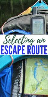 Selecting An Escape Route You May Have The Food Storage And Bugout Location If Plan On Jumping Onto Highway During A Disaster