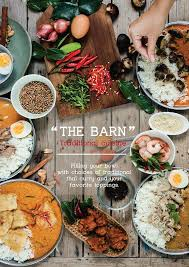 traditional cuisine the barn traditional cuisine filling the barn eatery design