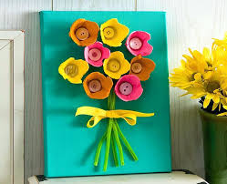 Spring Kids Craft Preschool Crafts Ideas Easy