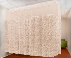 Cubicle Curtain Track Singapore by 13 Best Textile Hospital Cubicle Curtains Images On Pinterest