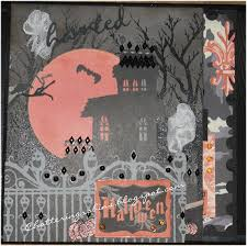 Halloween Cemetery Fence For Sale by Chattering Robins Haunted House Book