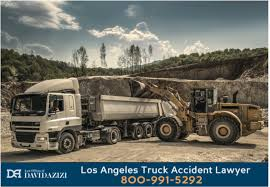 100 Truck Driving Schools In Los Angeles Construction Accident Lawyer David Azizi Call 247