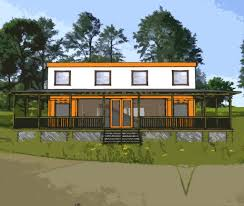 Shipping Container Floor Plans by Mesmerizing 40 Foot Shipping Container Home Floor Plans Images