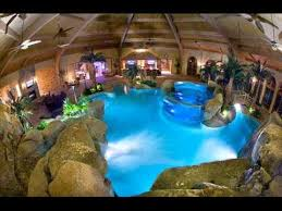 Amazing Indoor Swimming Pool Ideas For A Delightful Dip