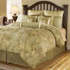 Palm Tree forter Sets Palm Tree Bedding Set Tropical Palm