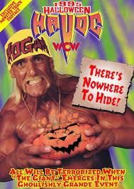 Halloween Havoc 1998 Hogan Warrior by Wcw Halloween Havoc Ranking The Wrestling Event U0027s Posters