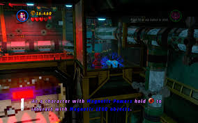 Lego Marvel Superheroes That Sinking Feeling 100 by The Main Campaign Stan Lee In Peril Lego Marvel Super Heroes