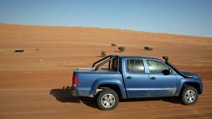 VW Amarok Vs The Desert: Pick-up Trekking Across Oman | CAR Magazine Volkswagen Amarok Review Specification Price Caradvice 2022 Envisaging A Ford Rangerbased Truck For 2018 Hutchinson Davison Motors Gear Concept Pickup Boasts V6 Turbodiesel 062 Top Speed Vw Dimeions Professional Pickup Magazine 2017 Is Midsize Lux We Cant Have Us Ceo Could Come Here If Chicken Tax Goes Away Quick Look Tdi Youtube 20 Pick Up Diesel Automatic Leather New On Sale Now Launch Prices Revealed Auto Express
