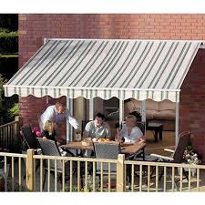 Window Awnings And Canopies | Amazon.com Awning Wikipedia Storefront Awnings Commercial Express Yourself Get Found A Hoffman Co Canopies Chicago Il Merrville Idm Worldwide Classic 6ft In A Box Reviews Wayfair Aleko Window Door Canopy 4foot Decator 4x2 Feet Official 25 Hurt Collapse Of Concrete Awning At Nc High And Portable Signs Transportation Seattlegov 8 Ft Manually Retractable 265