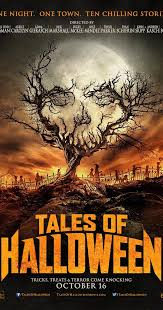 Best Halloween Books For Young Adults by Tales Of Halloween 2015 Imdb