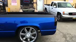 1995 Chevy With 2009 Chevy Front End - YouTube 1995 Chevy Truck 57l Ls1 Engine Truckin Magazine Tail Light Wiring Diagram Electrical Circuit 1997 S10 Custom Trucks Mini 2018 2005 Jeep Liberty Example Maaco Paint Job Amazing Result Youtube For Door Handle House Symbols Chevrolet Ck 3500 Overview Cargurus Simplified Shapes My Brake Lights Dont Work Silverado Seat Diagrams Data Tahoe Trailer