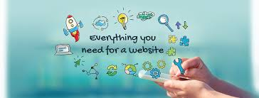 Website design and development in Surrey Surrey Website Design