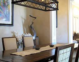 lighting hanging lights dining table amazing kitchen table