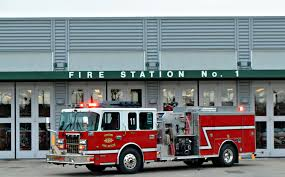100 Fire Rescue Trucks Kinston S Apparatus And Equipment Kinston NC