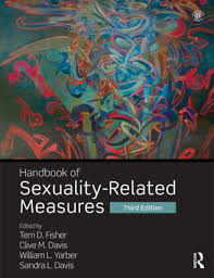 Handbook Of Sexuality Related Measures