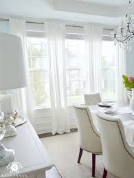 Five Times To Go White In Your Home