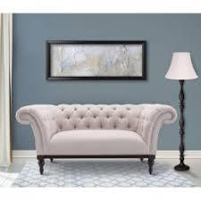 Armen Living Barrister Sofa by Sofas U0026 Loveseats
