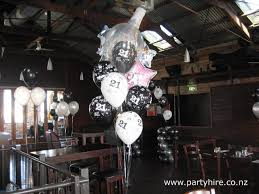 40th Birthday Decorations Nz by Birthday Balloons And Event Decorating With Balloons