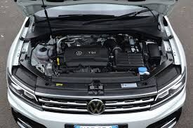 Volkswagen Tiguan 162TSI R Line 2017 review
