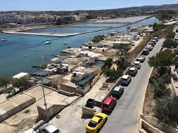 100 Blu Water Apartments Seafront Apartment E Apartment In Saint Pauls Bay Malta
