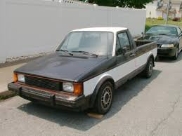 84' Rabbit GTI Pickup - VW Forum :: Volkswagen Forum