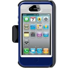 Otterbox Defender Case for iPhone 4 4S Stars and Stripes