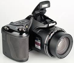 Nikon Coolpix L820 Review