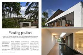 100 Wallflower Architecture MEDIA Architects Award Winning Singapore