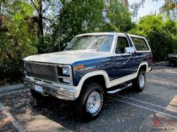 1981 Ford Bronco XLT Celebrity NFL Player MINT Rare Ground Up Resto ... 1969 Ford Bronco Early Old School Classic 1972 4x4 Off Road Truck 4 Door Bronco For Sale Enthusiasts Forums Questions Interchangeable Fuel Pump A 1990 Ford 2019 Ranger 25 Cars Worth Waiting For Feature Car And Driver Sale Velocity Restorations Will Only Sell Two Kinds Of Cars In America The Verge Traxxas Trx4 Buy Now Pay Later Rc Fancing 1966 Near Cadillac Michigan 49601 Classics 1968 1989 Ii Xlt 4x4 Youtube Broncos Pinterest