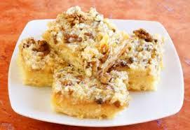 dessert ananas noix de coco carrés à l ananas et à la noix de coco coup de pouce