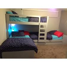 Diesel Pusher With Bunk Beds by Bedroom Bunk Beds On Sale Cheap Full Over Full Bunk Beds For