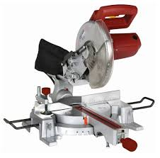 Chicago Electric Tile Saw 7 by Chicago Electric 10 Inch Sliding Compound Miter Saw Review