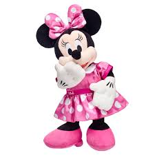 Minnie Mouse Shoes For Baby ShopDisney