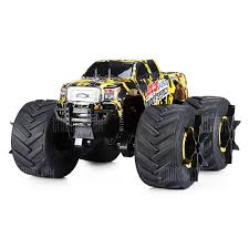 ZINGO RACING 9119 1:8 Amphibious RC Monster Truck - RTR - $63.27 ... Costway 110 4ch Rc Monster Truck Electric Remote Control Offroad The Monster Nitro Powered Rtr 110th 24ghz Radio 2016 Year Of The Thunder Tiger Krock 18 Car Large Kids Big Wheel Toy 24 Zingo Racing 9119 Amphibious 6327 Madness 3 Lock Load Squid And Toys Jam Sonuva Digger Unboxing 114 Scale 24ghz Blackred Best Choice Products New Bright 124 Walmartcom Grave Full Function Walk Around Ff 96v