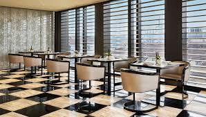 100 Armani Hotel Ristorante Fine Dining Restaurant Milano