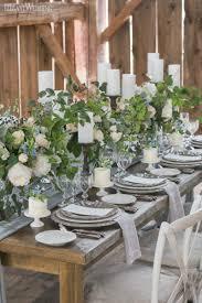 Blue Wedding Theme With Rustic Cues Elegantwedding Ca