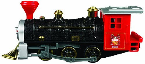 Toysmith Light and Sound Train - Colors May Vary