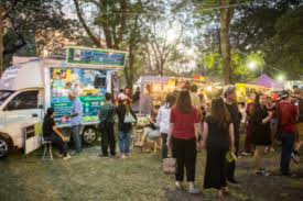 100 Kansas City Food Trucks
