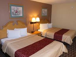 Cave City KY Red Roof Inn & Suites Cave City United States