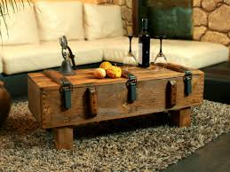 Rustic Home Decor Ideas Also With A Modern Living Room