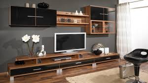 Tv Wall Decorating Ideas Stunning Living Room Idea In London With A