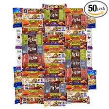 Healthy Office Snacks Delivered by Amazon Com Ultimate Healthy Bar U0026 Office Snacks Gift Variety Pack